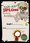 Kajle-Ale-Diplom