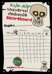 Kajle-Ale-Scoreboard